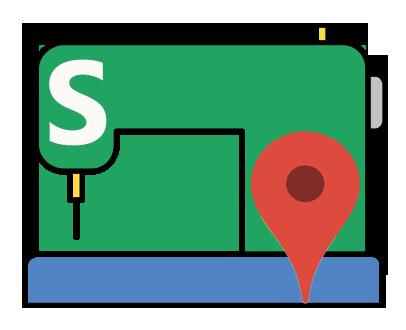 سوینگ مپ-بزرگترین فروشگاه چرخ خیاطی